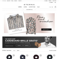 ETERNA-Homepage