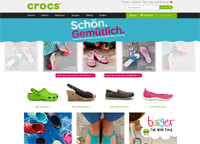 Crocs-Screenshot