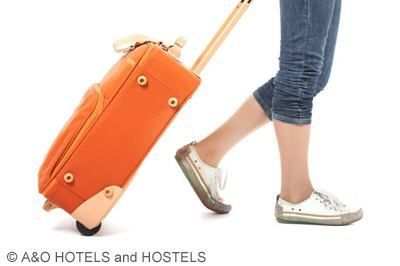 A&O HOTELS and HOSTELS Voucher