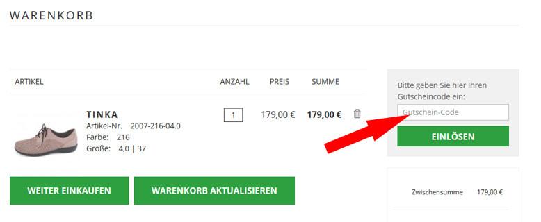 a2fa312673 BÄR Schuhe Gutscheine: 10€ + 50% einlösbar im Juli 2019