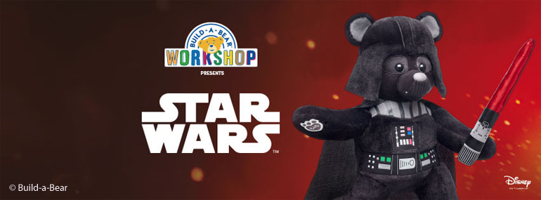 Build-a-Bear Gutscheincode