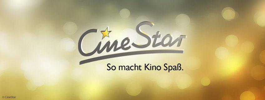 Großartig Gutschein CineStar