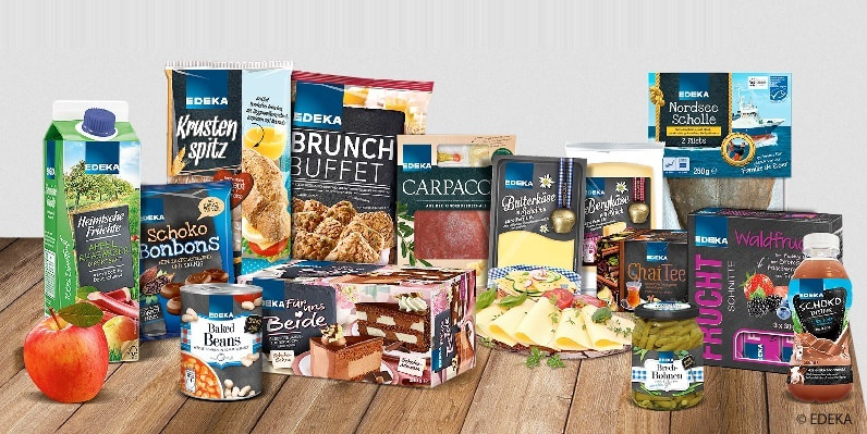 EDEKA Coupons