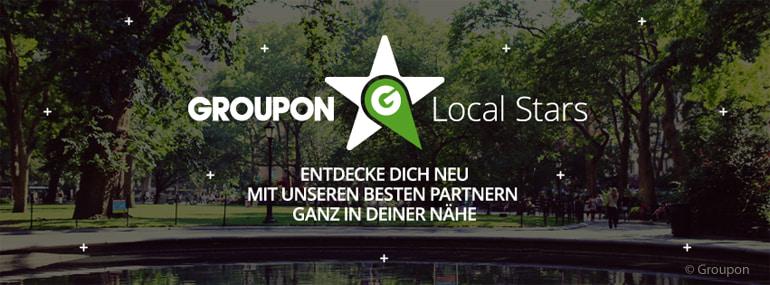 groupon code lokale deals