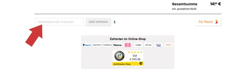 MÖBEL KRAFT 20€ GUTSCHEIN 2019