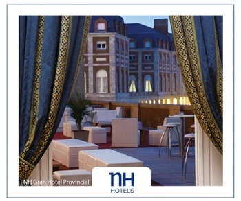 NH Hotels Aktionscode