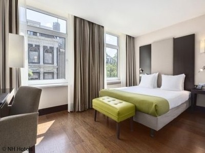 Zimmer NH Hotels