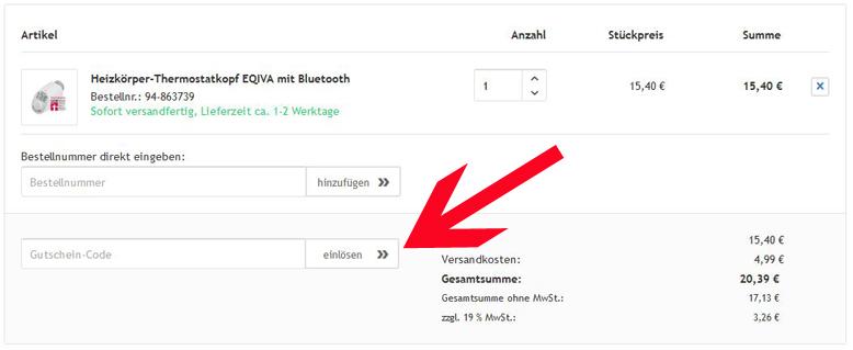 Pollin Gutschein: 5€ Rabatt einlösbar im März 2020