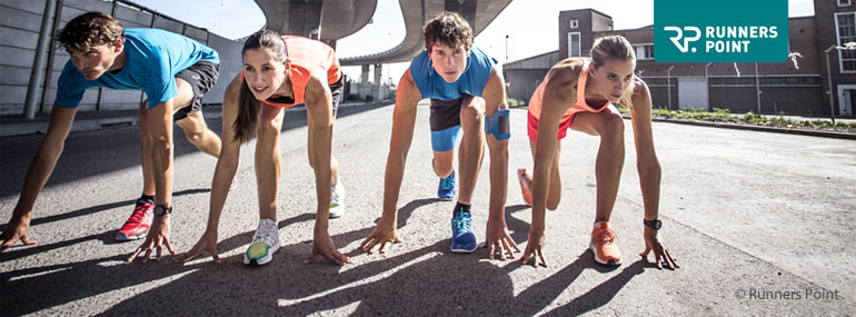 Gutschein Runners Point