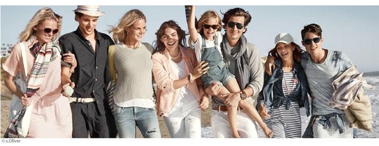 Mode S Oliver : s oliver gutschein 10 rabatt im okt 2018 coupons4u ~ Buech-reservation.com Haus und Dekorationen