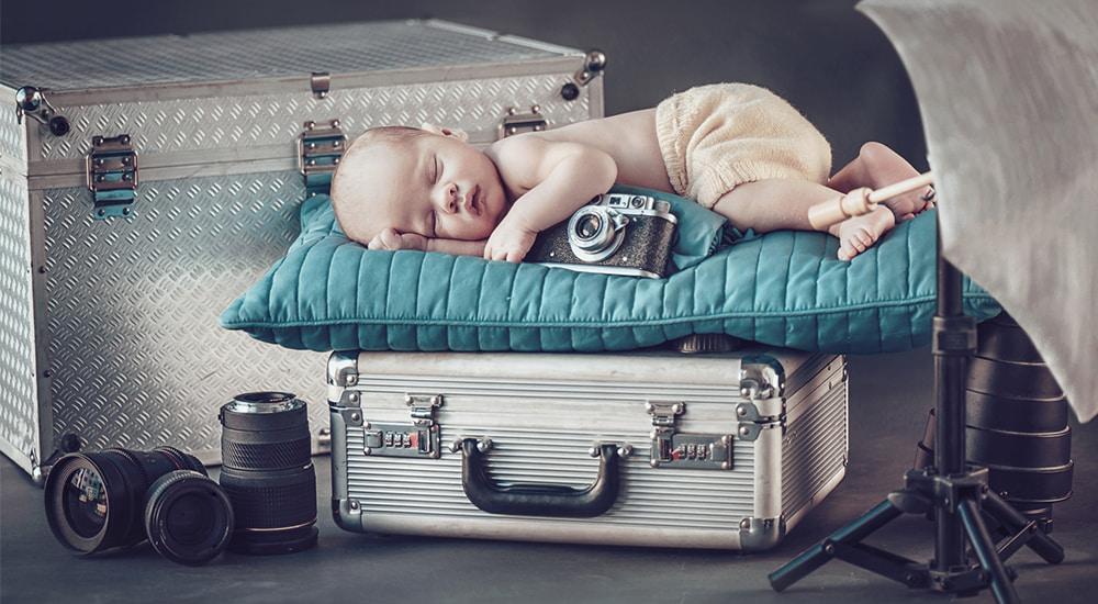 Neugeborenen Fotografie Im Krankenhaus Zu Teuer Hier Gibts