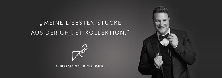 9109594ba72c Guido für CHRIST In der TV-Show ist der sympathische Modekenner Guido Maria  Kretschmer ...