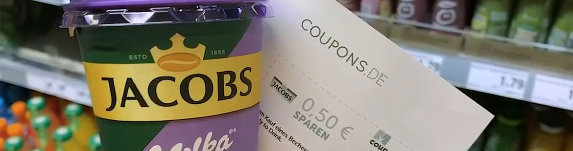 Supermarkt Coupons im Test