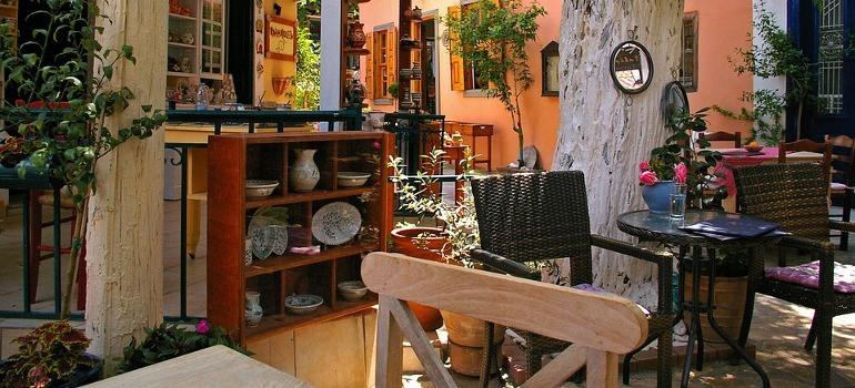 Tipps Zum Gartenmöbel Kaufen, Materialien & Pflege Tipps Fur Passende Gartenmobel